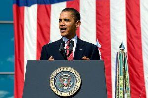 President Barack Obama Speech