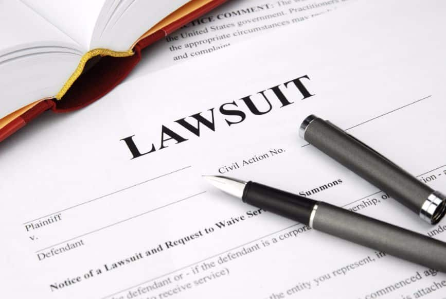 What To Do If Sued By Credit Card