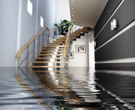 home flood damage insurance claims