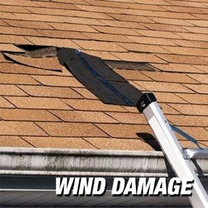 Wind Damage Insurance Attorney