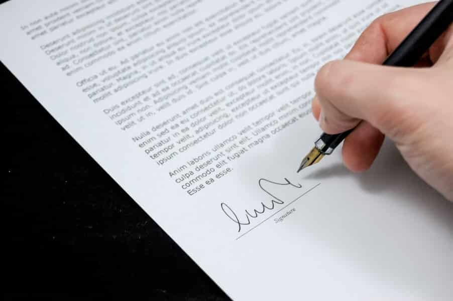 Insurance Agreement - How Do I Get Paid